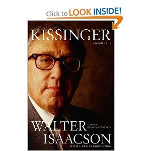 9781417718368: Kissinger