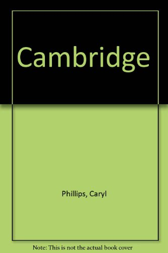 9781417718627: Cambridge
