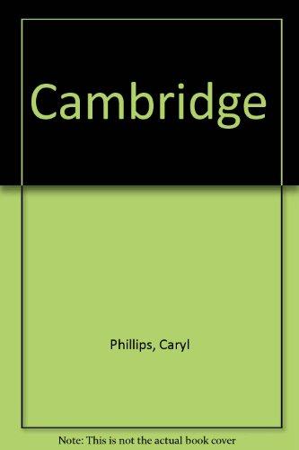 9781417718627: Cambridge