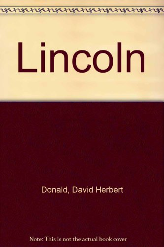 9781417719648: Lincoln