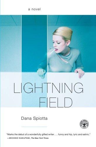 9781417720835: Lightning Field