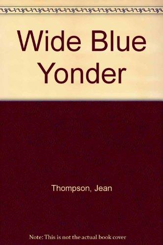 9781417720866: Wide Blue Yonder