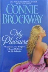 9781417721399: My Pleasure (Rose Hunters Trilogy)