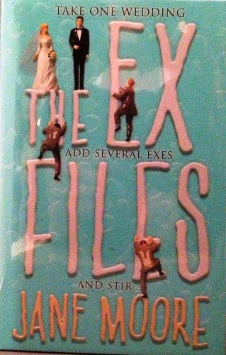 9781417722273: The Ex Files