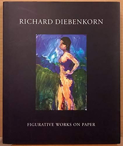 9781417723836: Richard Diebenkorn: Figurative Works on Paper