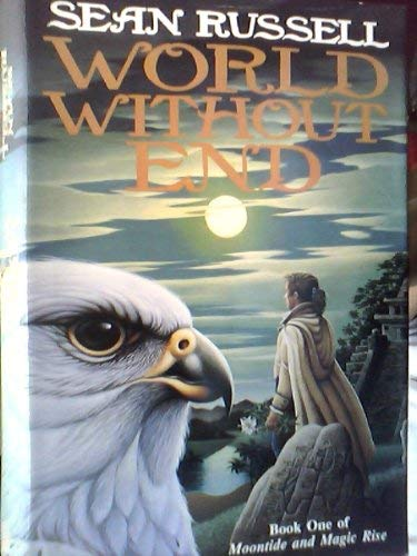 World Without End (Moontide & Magic Rise): Russell, Sean