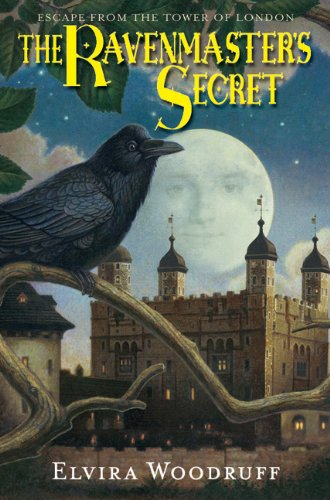 The Ravenmaster's Secret (Turtleback School & Library Binding Edition) (Escape from the Tower of London) (1417727187) by Woodruff, Elvira