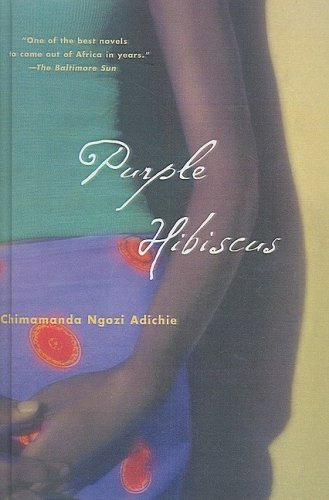 9781417727292: Purple Hibiscus