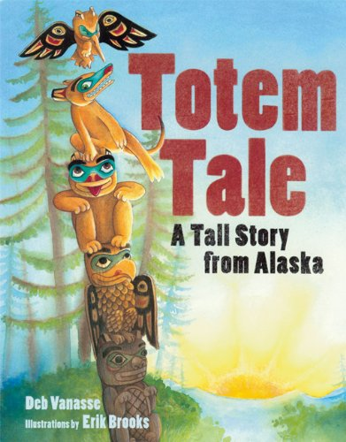 9781417727902: Totem Tale (Turtleback School & Library Binding Edition)