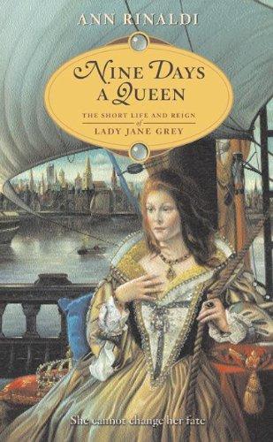 9781417729203: Nine Days A Queen (Turtleback School & Library Binding Edition)