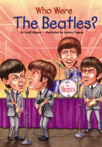 9781417729319: Who Were The Beatles? (Turtleback School & Library Binding Edition) (Who Was...?)