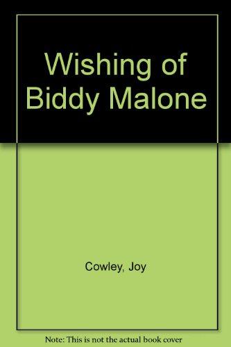 9781417729333: Wishing of Biddy Malone