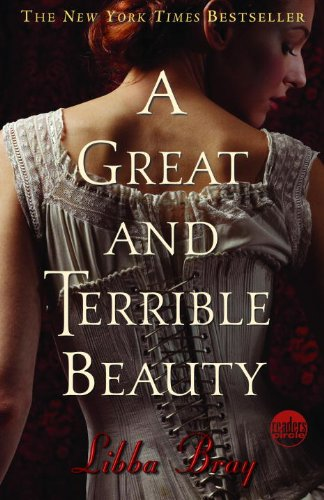 9781417732272: A Great And Terrible Beauty (Turtleback School & Library Binding Edition)