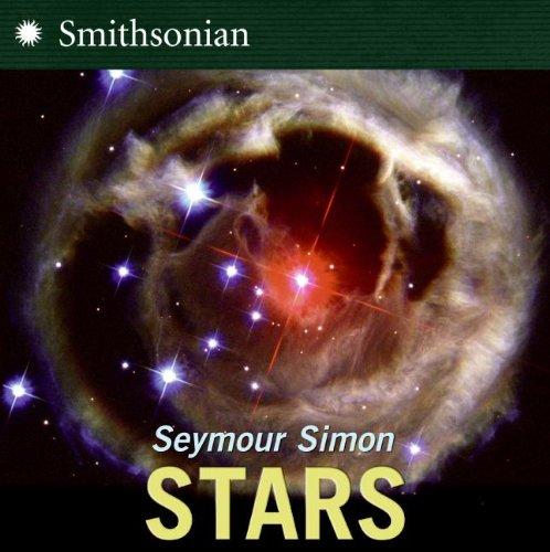 9781417733576: Stars (Turtleback School & Library Binding Edition) (Smithsonian)