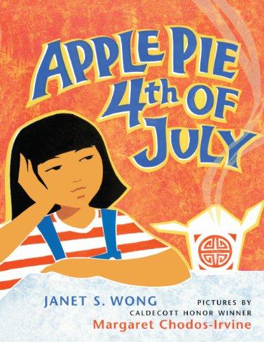 9781417734153: Apple Pie 4th Of July (Turtleback School & Library Binding Edition)