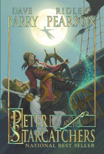 9781417734429: Peter And The Starcatchers (Turtleback School & Library Binding Edition) (Starcatchers (Audio))