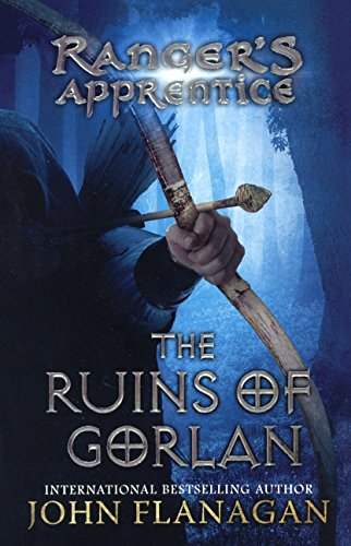 9781417734474: The Ruins of Gorlan (Ranger's Apprentice)