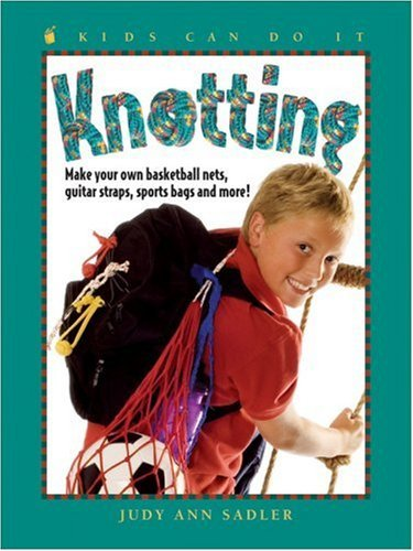 Knotting: Make Your Own Basketball Nets, Guitar: J. Sadler