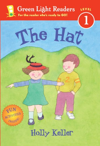The Hat (Turtleback School & Library Binding Edition) (Green Light Readers: Level 1) (9781417736911) by Holly Keller
