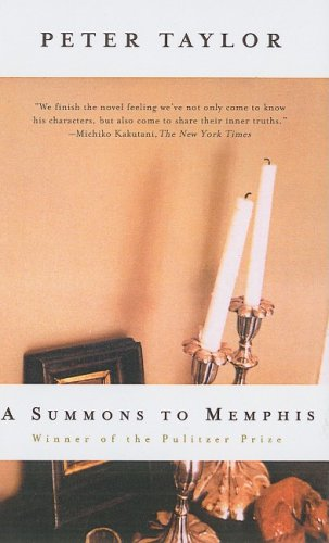 9781417737802: A Summons to Memphis