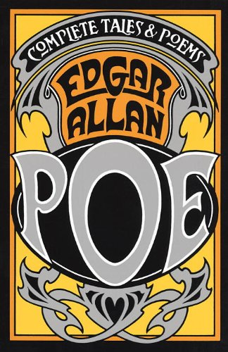 9781417738052: The Complete Tales and Poems of Edgar Allan Poe