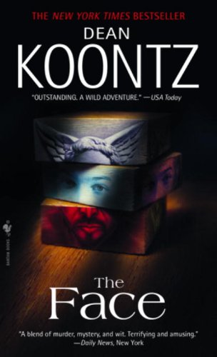 The Face (Turtleback School & Library Binding: Dean Koontz