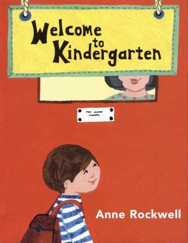 9781417742226: Welcome To Kindergarten (Turtleback School & Library Binding Edition)
