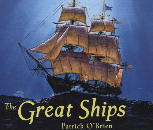 9781417742295: The Great Ships