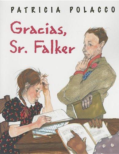 9781417745234: Gracias, Senor Falker (Thank You, Mr. Falker) (Turtleback School & Library Binding Edition) (Spanish Edition)