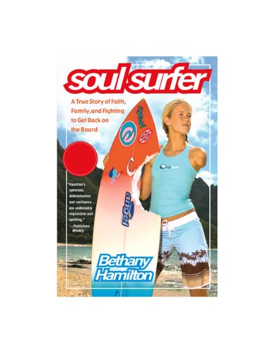 9781417745654: Soul Surfer: A True Story Of Faith, Family, And Fighting To Get Back On The Board (Turtleback School & Library Binding Edition)