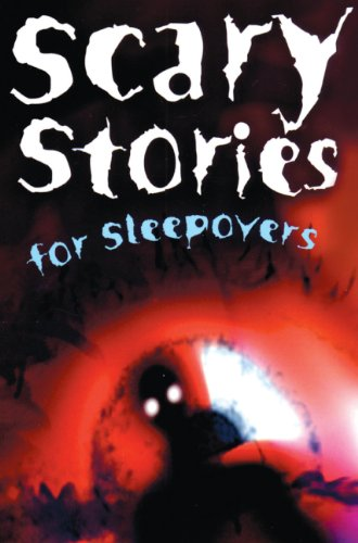 9781417746262: Scary Stories for Sleepovers (Turtleback School & Library Binding Edition)