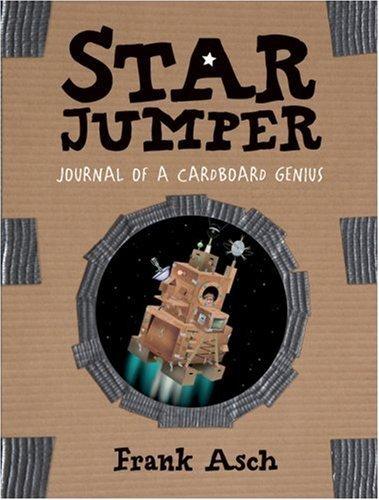 9781417746491: Star Jumper: Journal Of A Cardboard Genius (Turtleback School & Library Binding Edition)