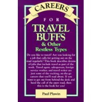 9781417746774: Careers for Travel Buffs & Other Restless Types