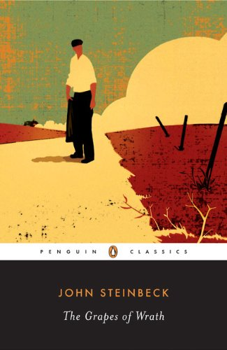 9781417747818: The Grapes Of Wrath (Turtleback School & Library Binding Edition) (Penguin Classics)