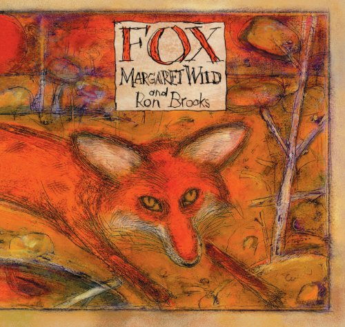 9781417749973: Fox (Turtleback School & Library Binding Edition)