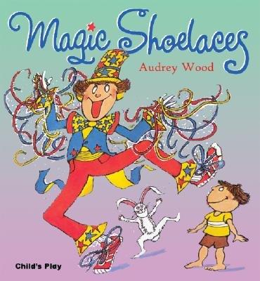 9781417750634: Magic Shoelaces