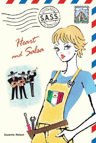 Heart And Salsa (Turtleback School & Library Binding Edition) (1417750855) by Suzanne Nelson