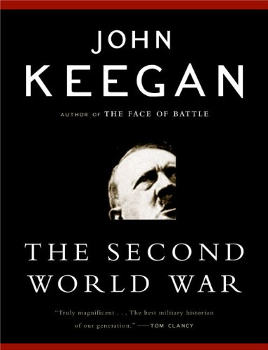 9781417750900: The Second World War