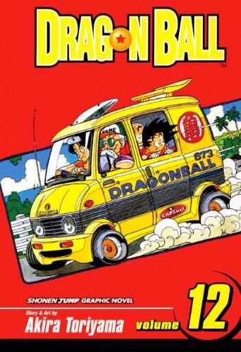9781417751662: Dragon Ball 12 (Turtleback School & Library Binding Edition) (Dragon Ball (Prebound))