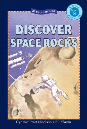 Discover Space Rocks (Turtleback School & Library Binding Edition): Nicolson, Cynthia P.