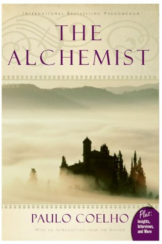 9781417753321: The Alchemist (Turtleback School & Library Binding Edition)