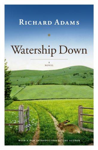 9781417754205: Watership Down (Turtleback School & Library Binding Edition)