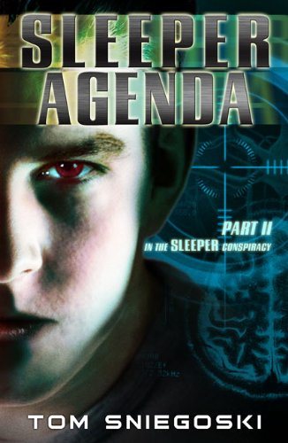 Sleeper Agenda (Turtleback School & Library Binding Edition): Sniegoski, Tom