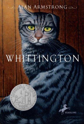 Whittington (Turtleback School & Library Binding Edition): Alan Armstrong