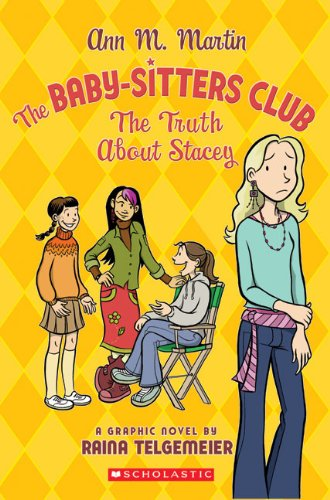 9781417758074: The Truth about Stacey (Baby-Sitters Club, No. 3)