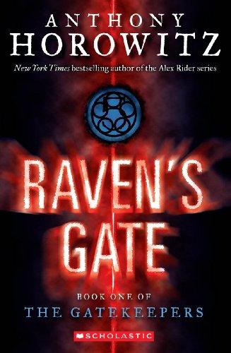 Raven's Gate (Turtleback School & Library Binding: Anthony Horowitz
