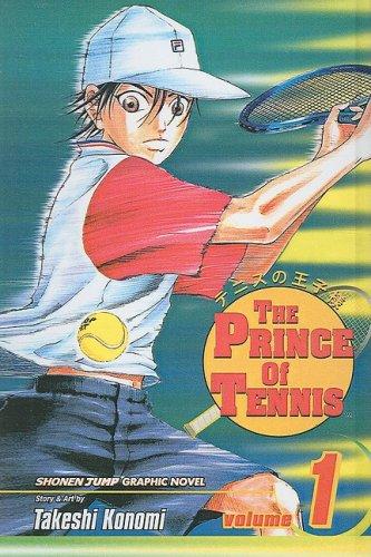 9781417760244: Prince Of Tennis 1