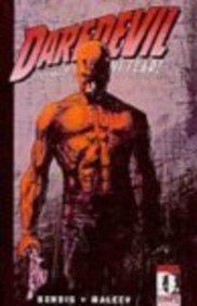 9781417761906: Daredevil, Vol. 4: Underboss