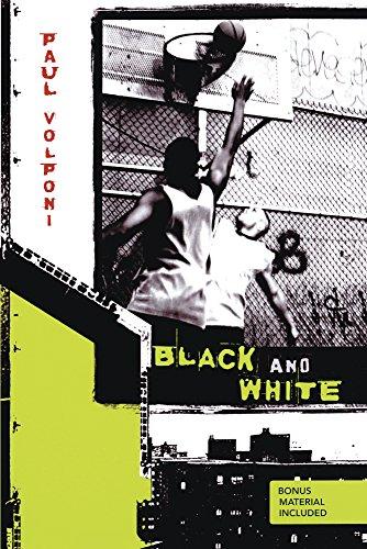 9781417764259: Black And White (Turtleback School & Library Binding Edition)