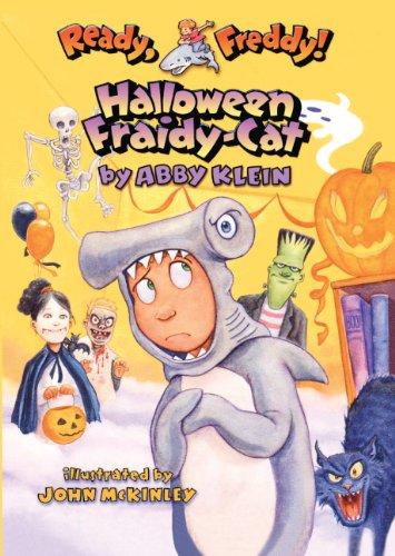 9781417764501: Halloween Fraidy-Cat (Turtleback School & Library Binding Edition) (Ready, Freddy!)